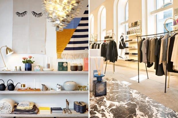 Courtesy Minimarkt, Apropos The Concept Store