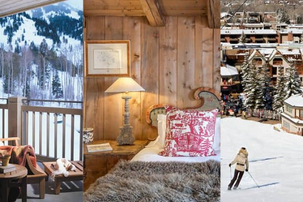 Best Ski Resorts 2020: Top 10 Ski Lodges Around the World