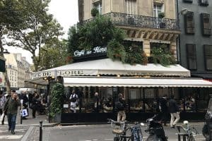 Indagare Tours: St Germain-des-Prés Walk