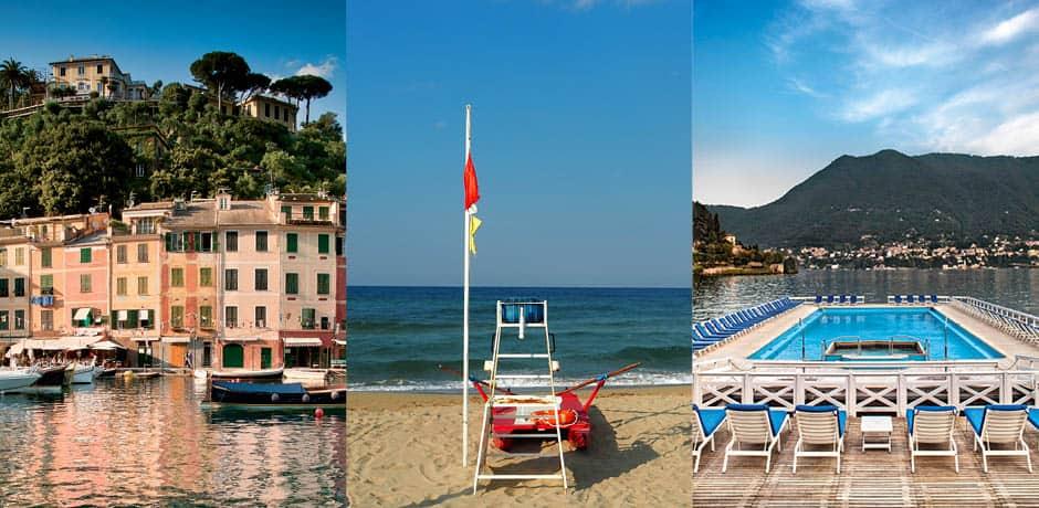Courtesy Hotel Splendido, Puglia, Villa d'Este