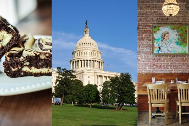 Local Picks: Washington DC